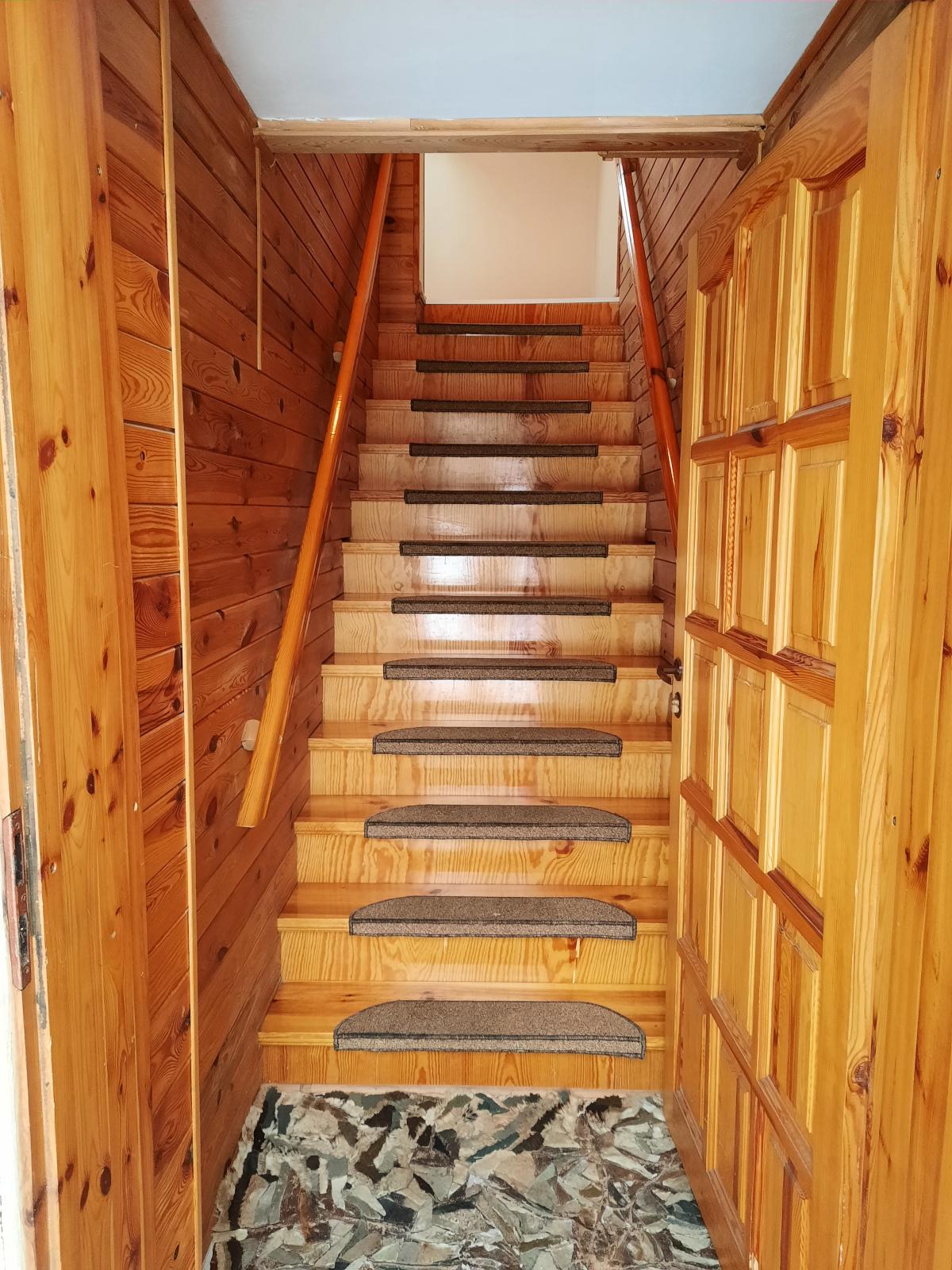 studio 2 - schody
