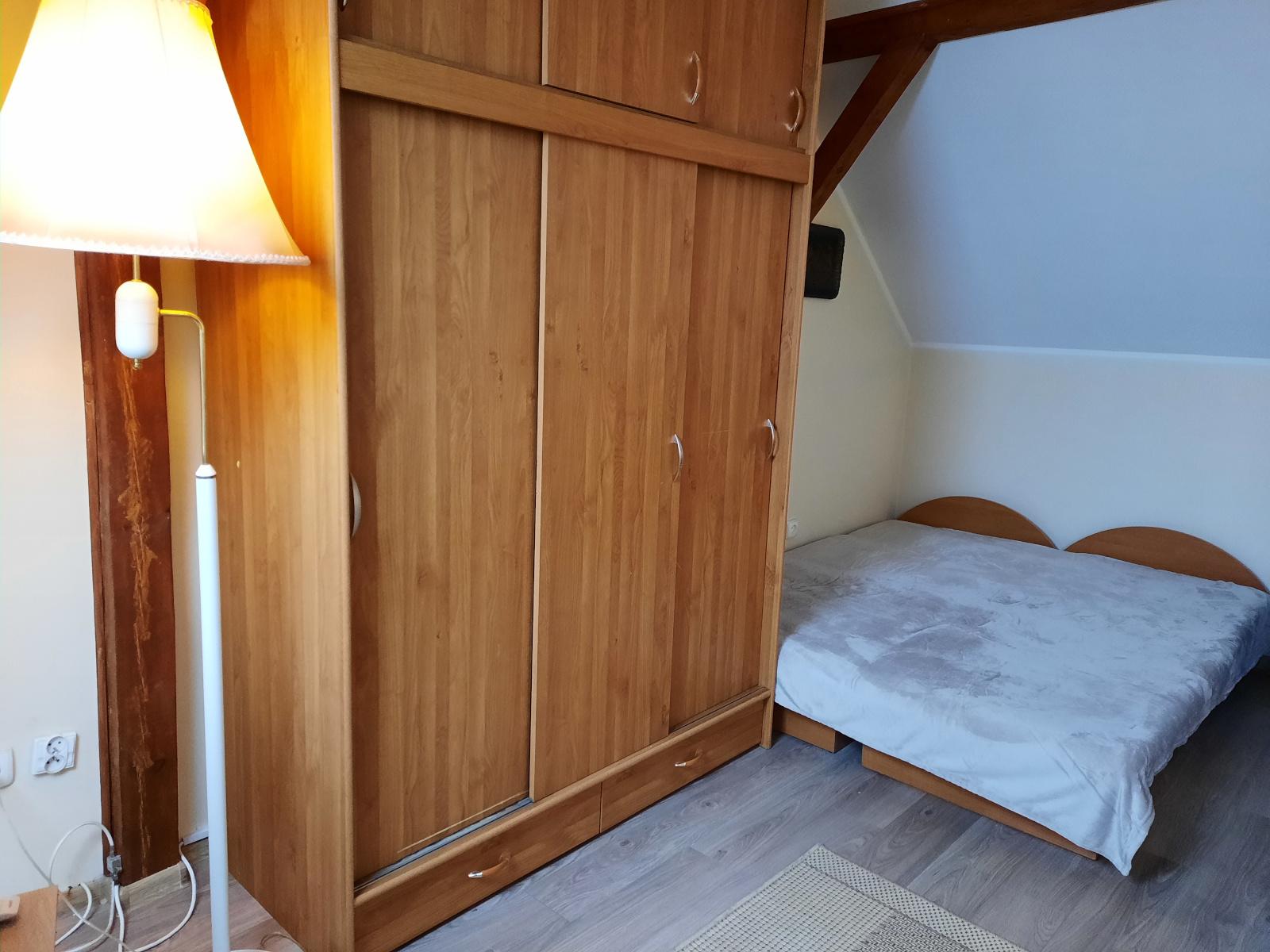 studio 2 - pokój