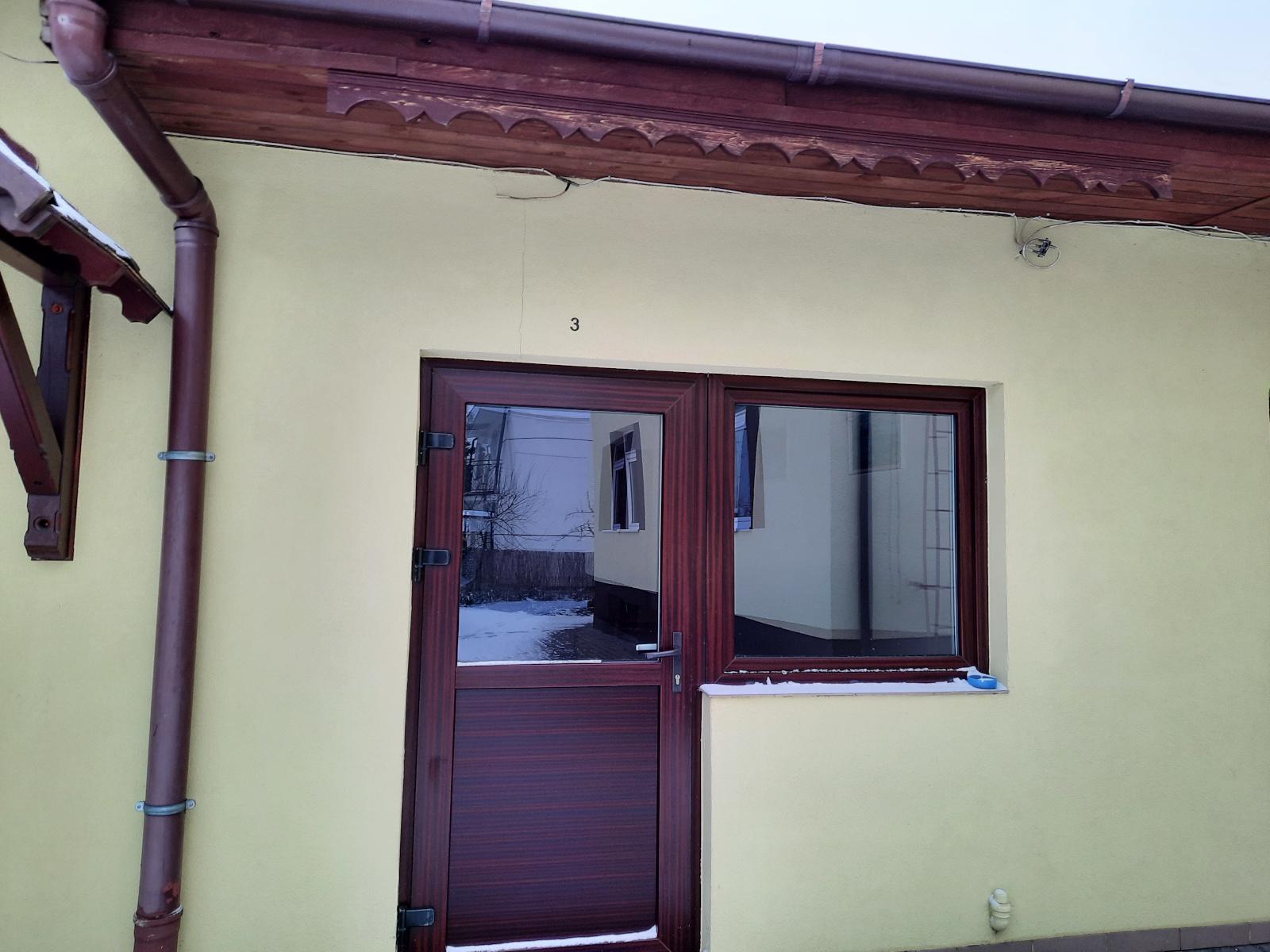 Studio 3 - wejście