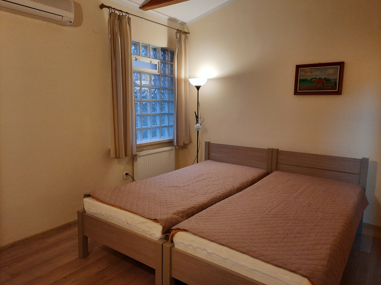 Studio 5 - sypialnia