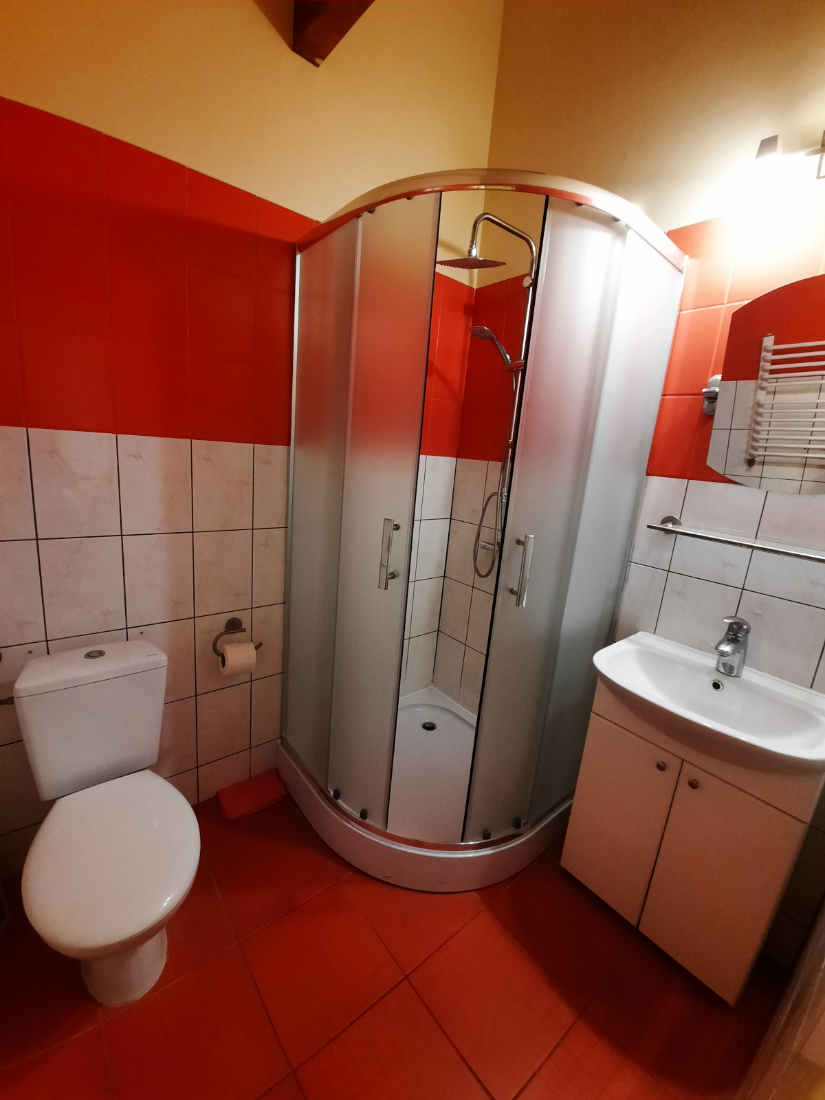 Studio 5 - łazienka