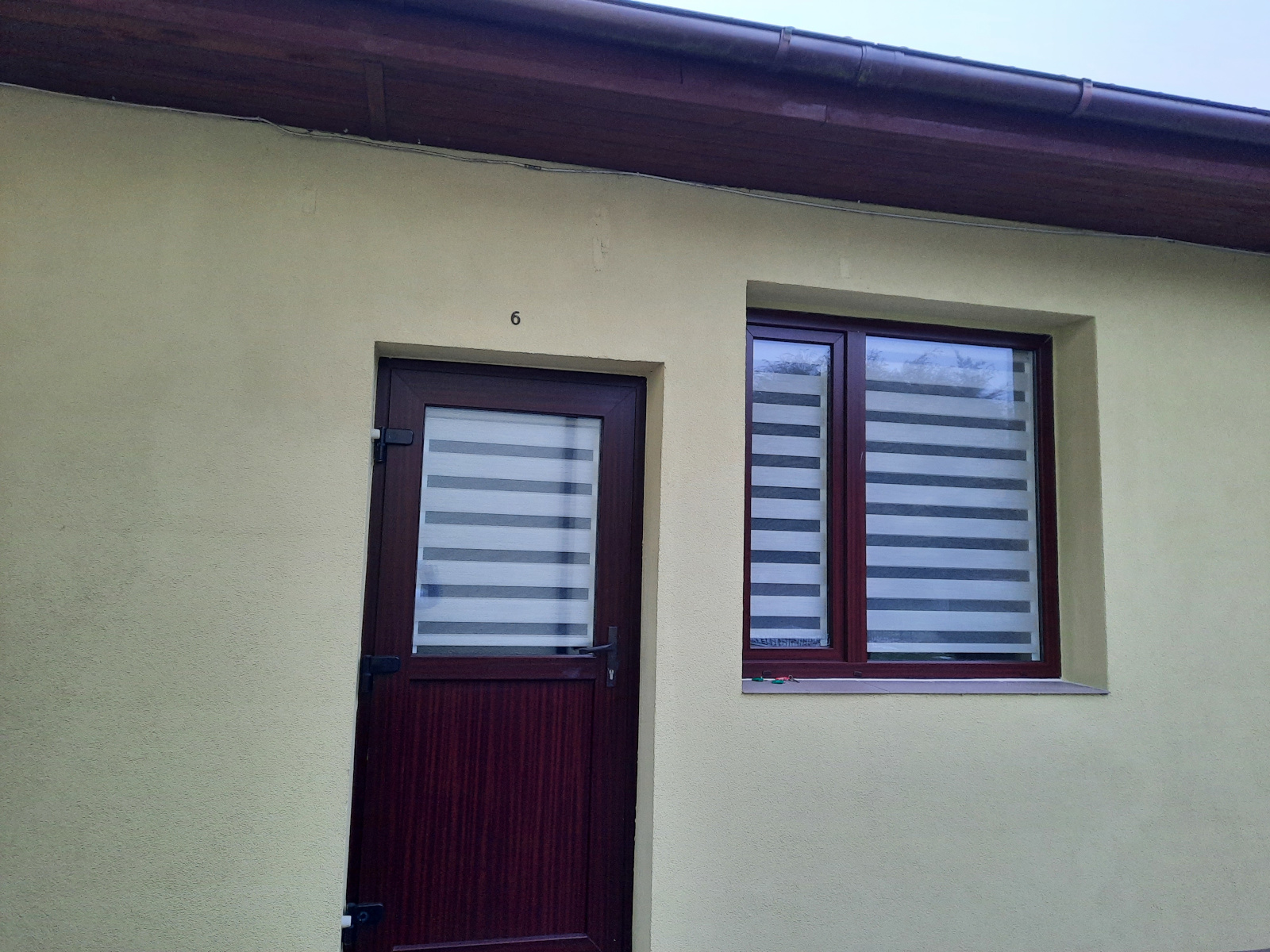 Studio 6 - wejście