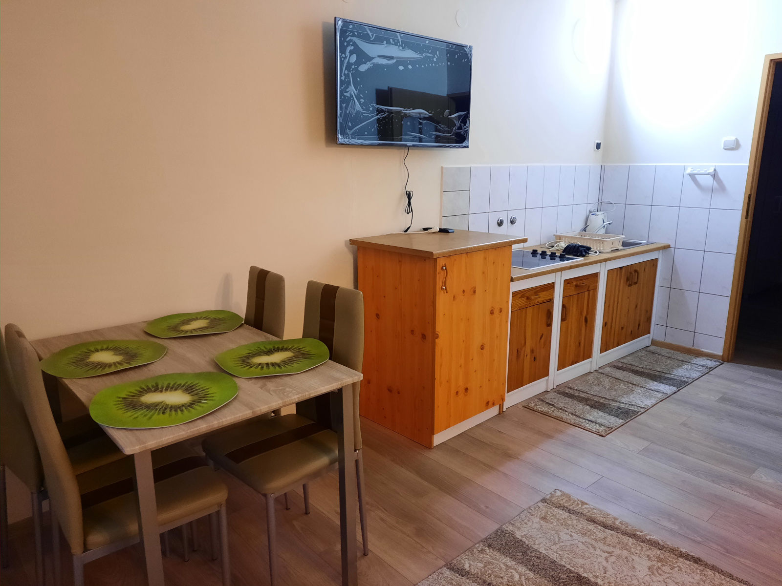 Studio 6 - aneks kuchenny