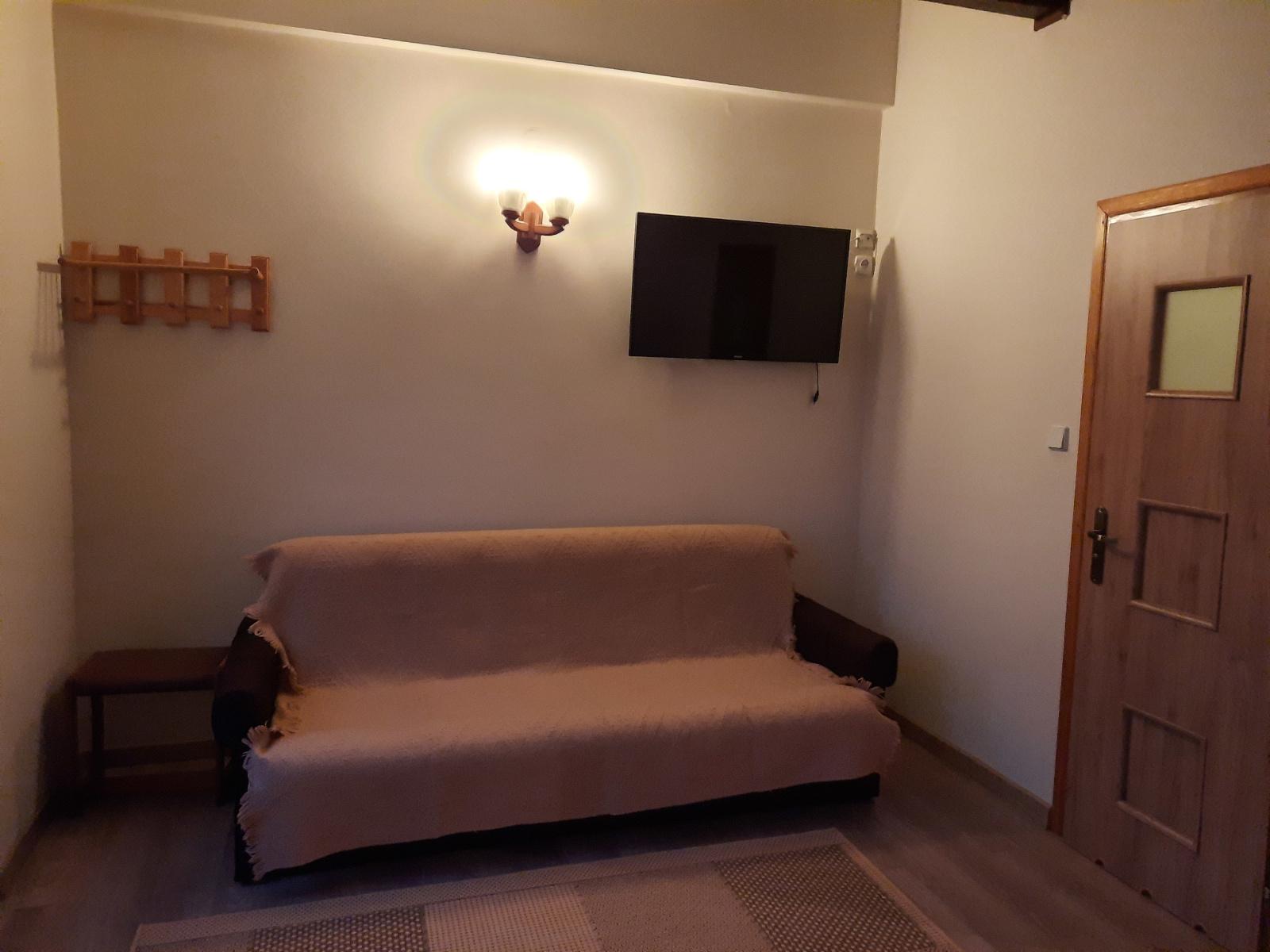 Studio 7 - pokój dzienny