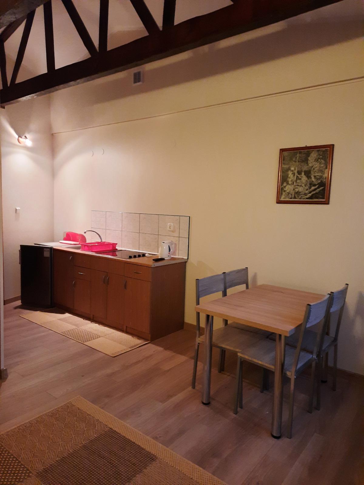 Studio 7 - aneks kuchenny