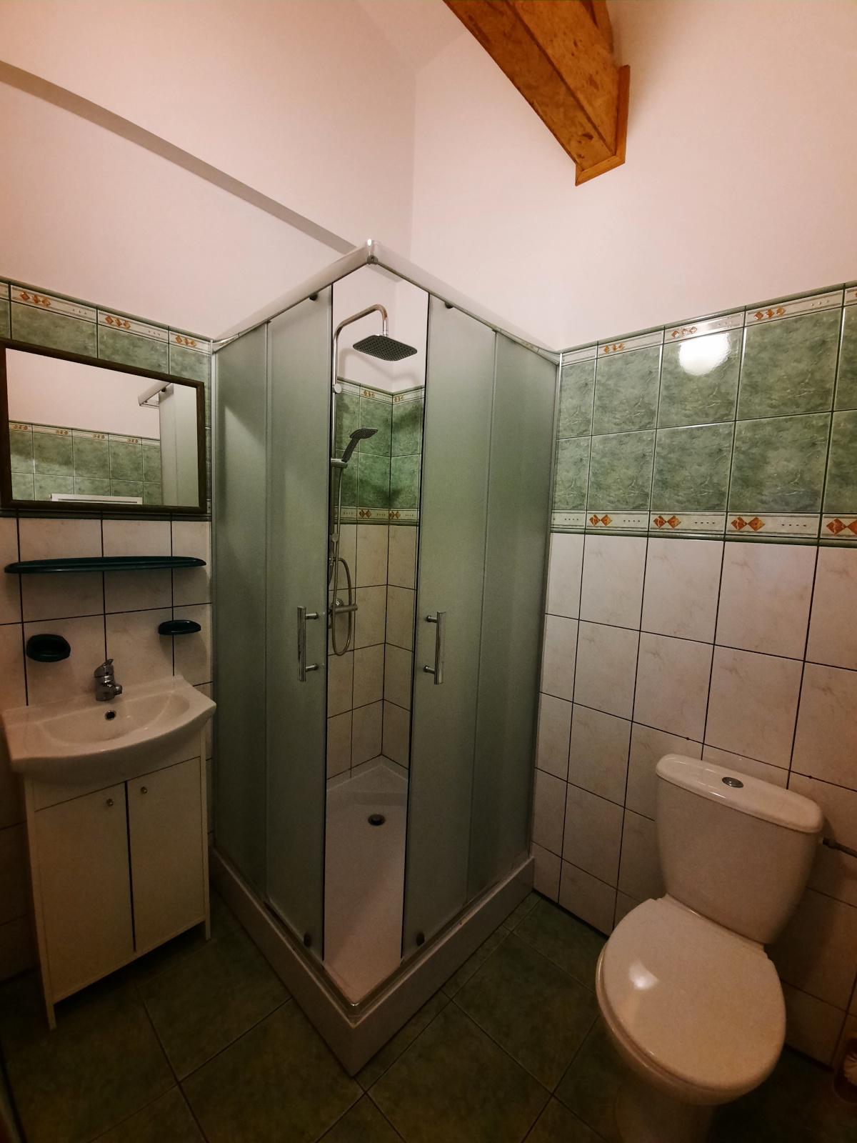 Studio 7 - łazienka